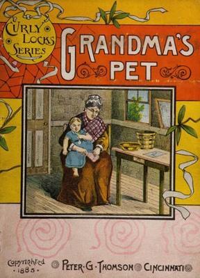 Grandma's Pet