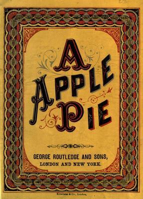 A, Apple Pie; 2006.1.2