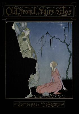 Old French fairy tales; 2003.1
