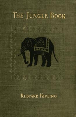 The Jungle Book; 2003.47