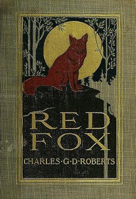 Red Fox; 1993.2868