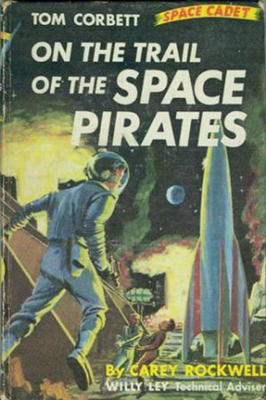 On the Trail of Space Pirates; 2007.1