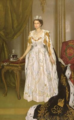 Elizabeth II of Windsor