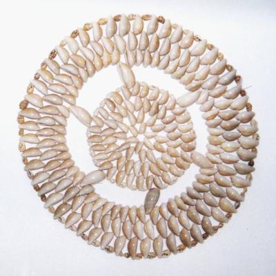Shell place mat